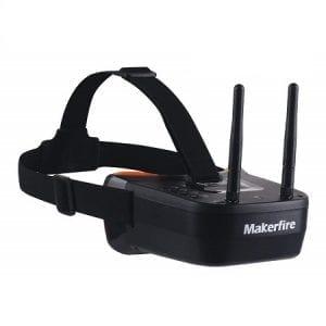 Makerfire Mini FPV Goggles